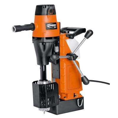 53 lbs. 2-Speed Heavy-Duty Magnetic Drill Press