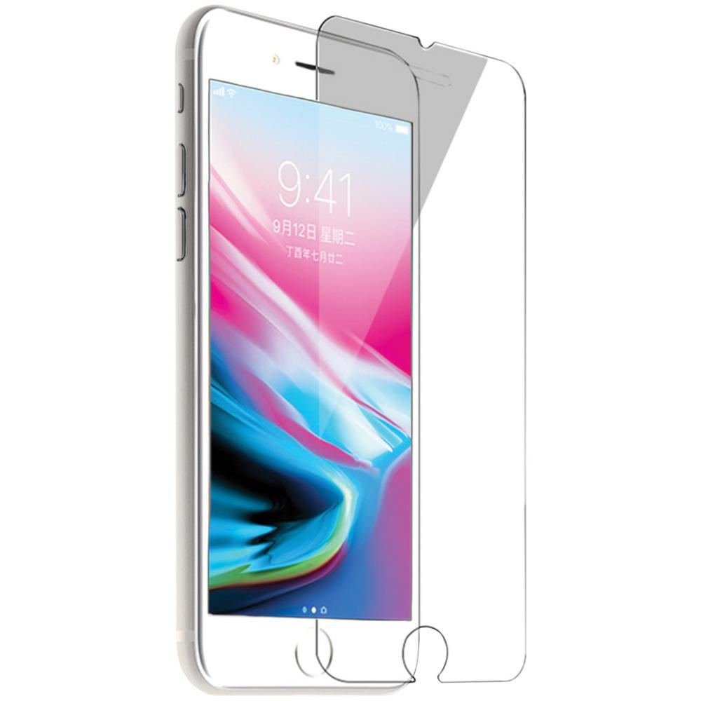 buy online bc461 7e5ef iWalk Tempered Glass Screen Protector For Iphone 8/7