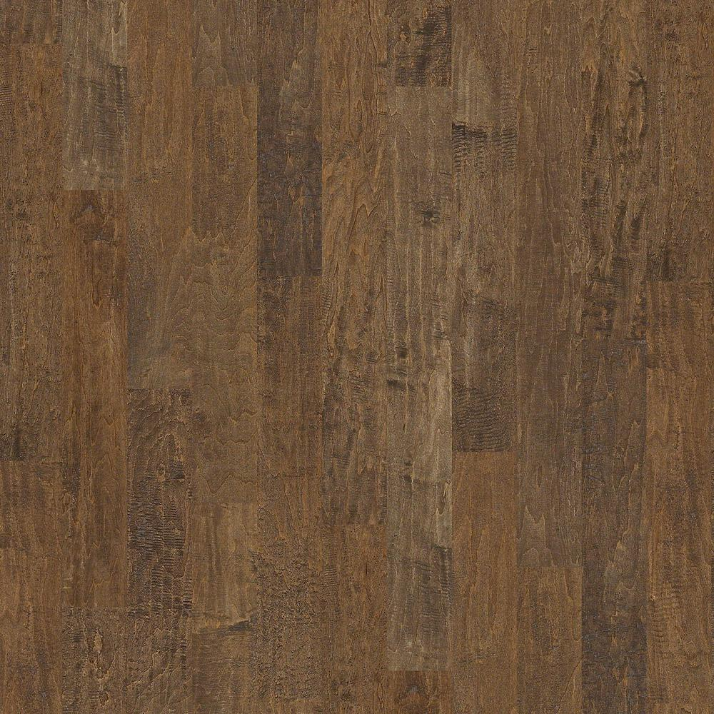 Shaw Battlefield Mpl 5 Yorktown 3/8 In. Thick X 5 In. Wide X Varying Length Engineered Hardwood Flooring (23.66 Sq. Ft./case)