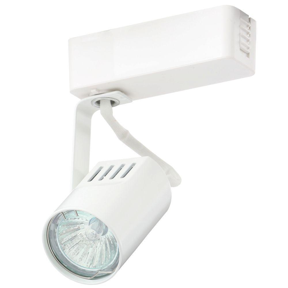 Trac-Lites Low-Voltage White Pinchback Light