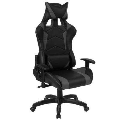 Black and Gray Office/Desk Chair