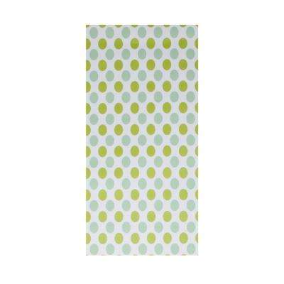 Vinyl Dot Locker Wallpaper Repositionable Magnetic Wallpaper Removable Decorative Wall Covering in Multi-Color