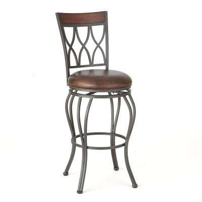 Wallen Swivel Counter Stool