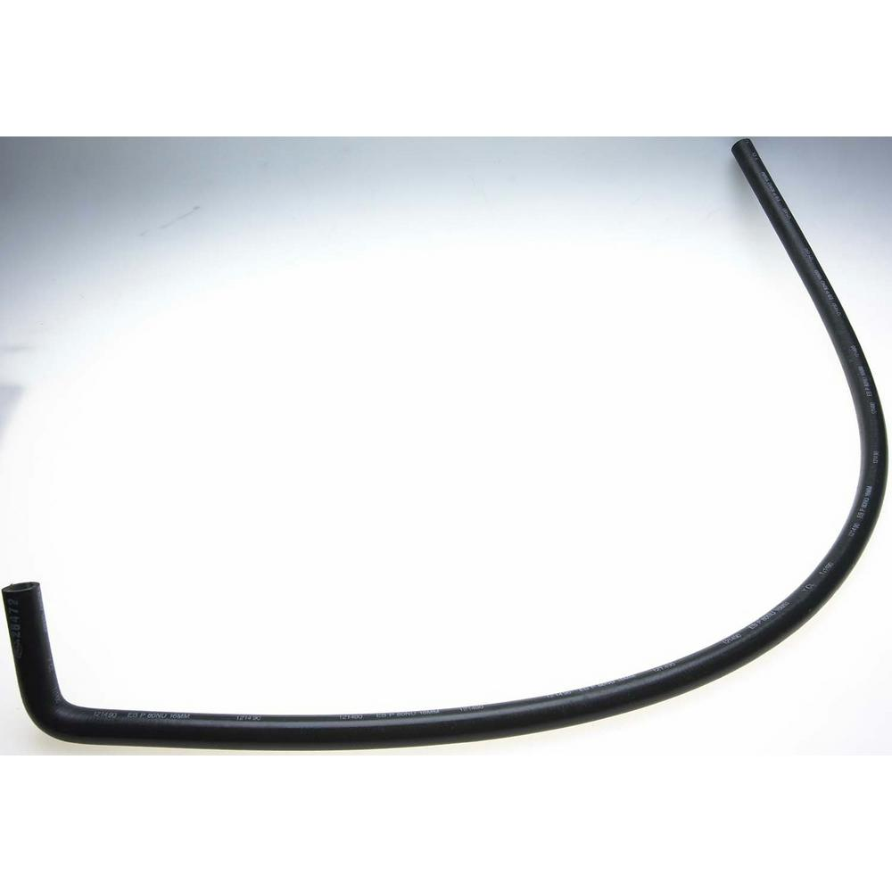 HVAC Heater Hose-90Deg Molded Heater Hose Gates 28472