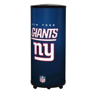 NFL 22 Qt. New York Giants Ice Barrel Cooler