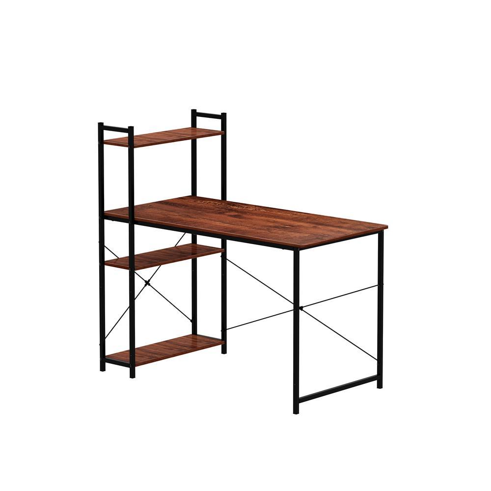 Boyel Living Modern Simplistic Design 47 in Computer Desk Deals