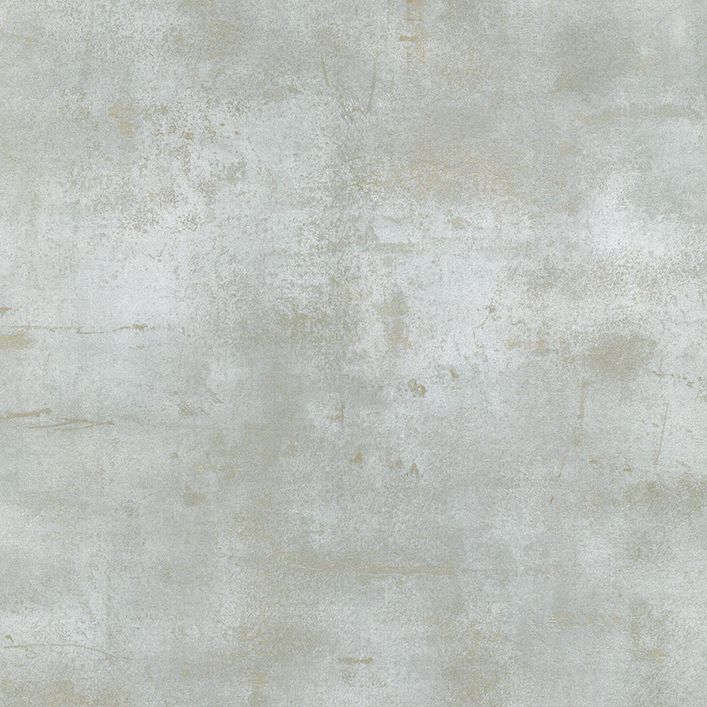 Norwall Monos Suite Texture Wallpaper, Metallic Gold/Light Blue was $34.45 now $27.51 (20.0% off)