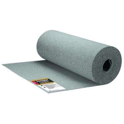 EasyMat 300 sq. ft. 4 ft. x 75 ft. x 0.20 in. Underlayment for Tile and Stone