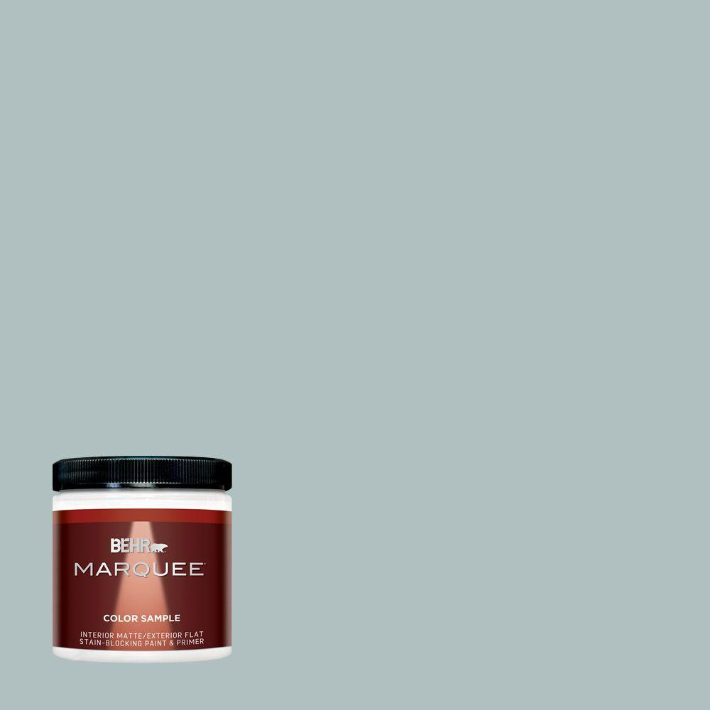 watery paint colorBEHR MARQUEE 8 oz HDCCT26 Watery OneCoat Hide Interior
