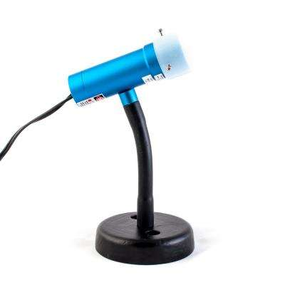 Commercial Grade Series Indigo Twilight Blue Illuminator Laser Light