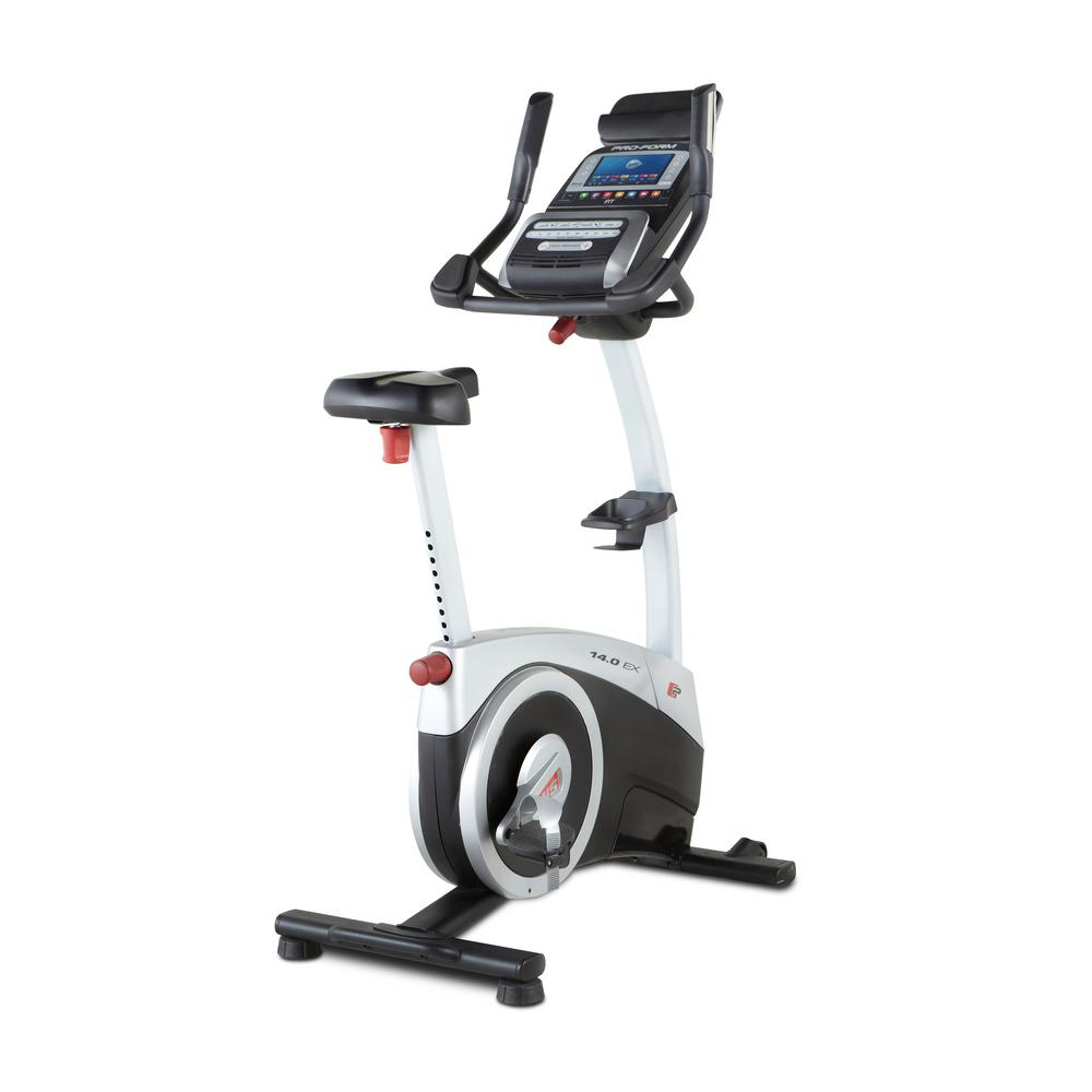 14.0 EX Exercise Bike