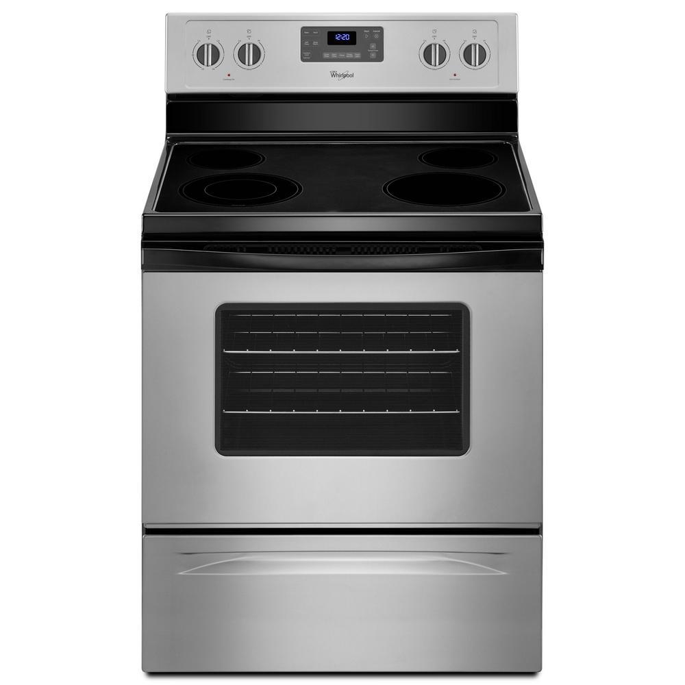 Home Depot Whirlpool Appliances