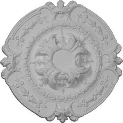 16-3/8 in. O.D. Hillsborough Ceiling Medallion