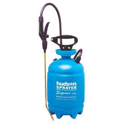 3 Gal. Deluxe Bugwiser Multi-Purpose Sprayer