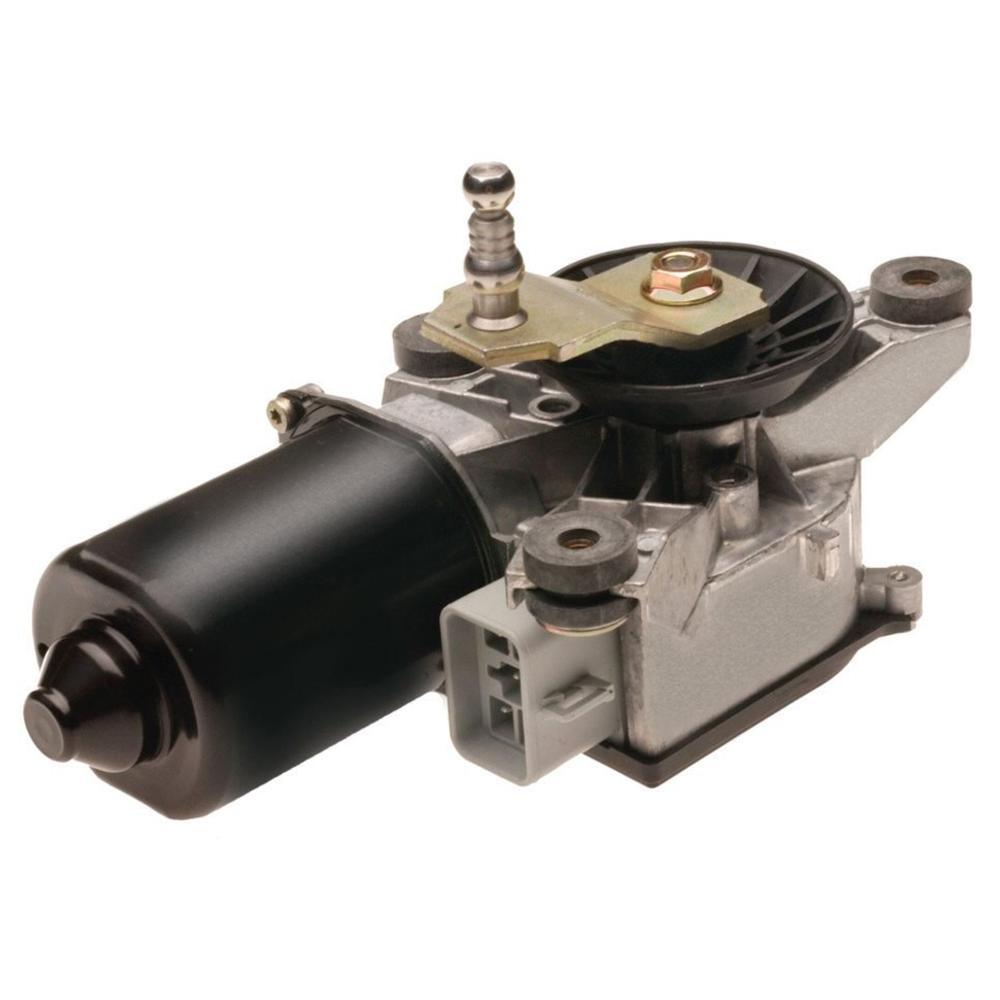 Windshield Wiper Motor >> Acdelco Windshield Wiper Motor
