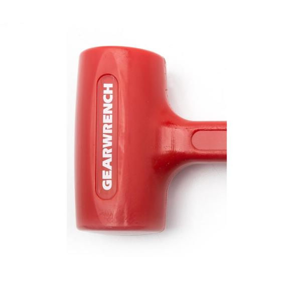 Gearwrench 38 Oz Dead Blow Hammer 69 534g The Home Depot Download files and build them with your 3d printer, laser cutter, or cnc. gearwrench