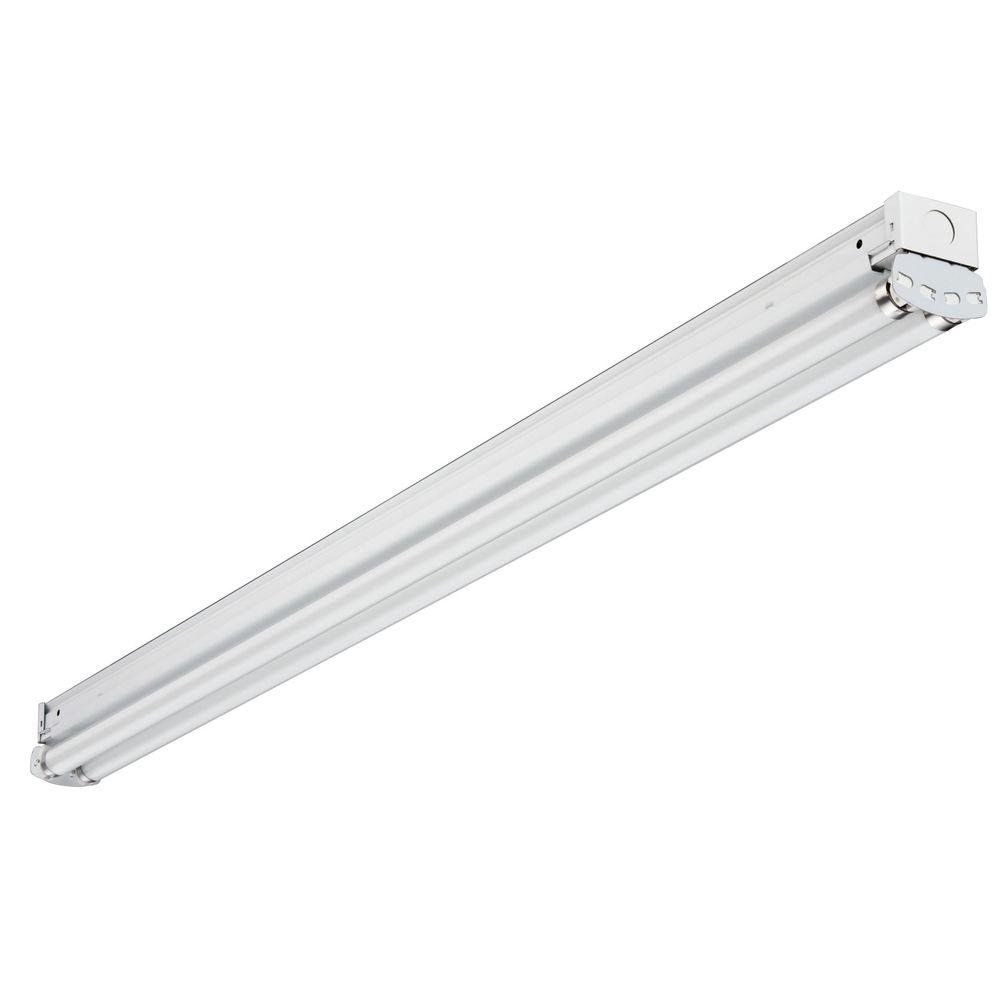 Z 2 32 mvolt geb10is z series 48 in low profile strip light