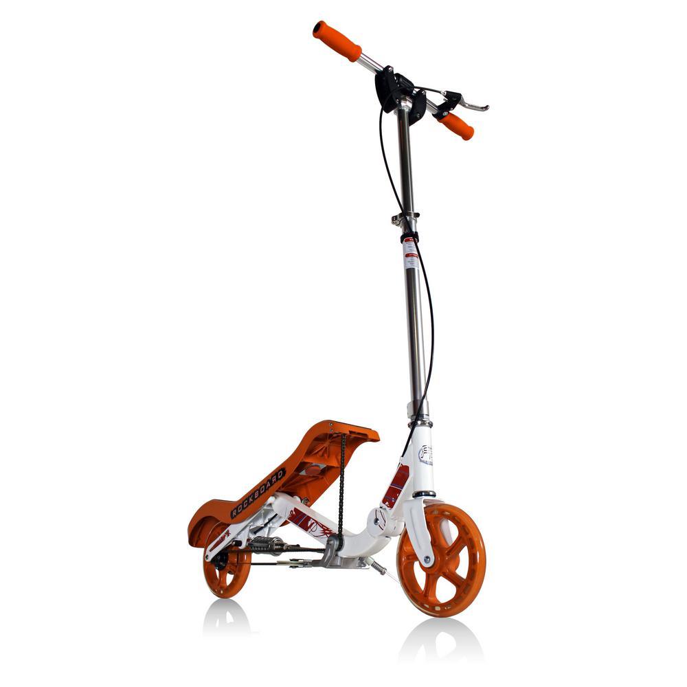 Original Scooter, Orange