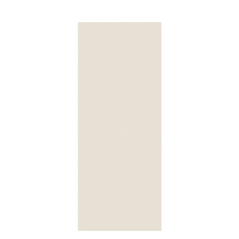 32 In X 78 In Unfinished Flush Hardwood Interior Door: Masonite 32 In. X 80 In. Smooth Flush Unfinished Hardwood