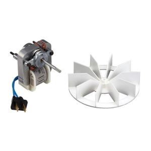 broan replacement motor and impeller for 659 and 679 bathroom rh homedepot com