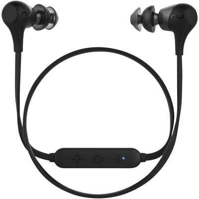 Affordable Bluetooth In-Ear Headphones in Black