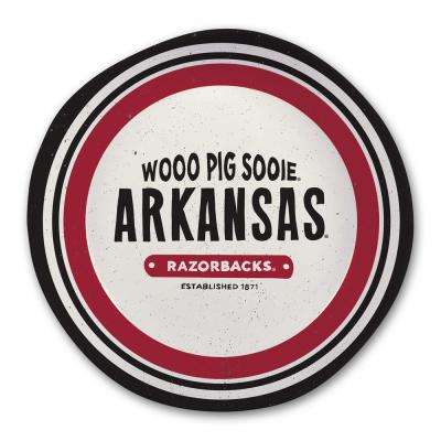 Arkansas 13.5 in. Serving Bowl