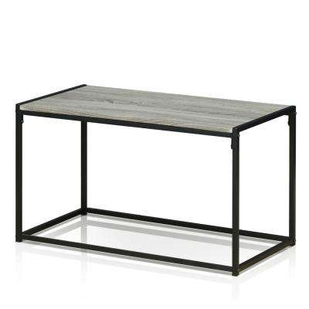 Ernst Modern Dark Oak Coffee Table