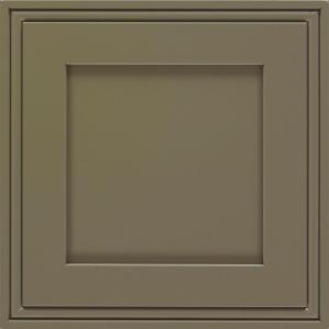 Lovely Decora 14.5x14.5 In. Daladier Cabinet Door Sample In Sweet Pea 772515399107    The Home Depot