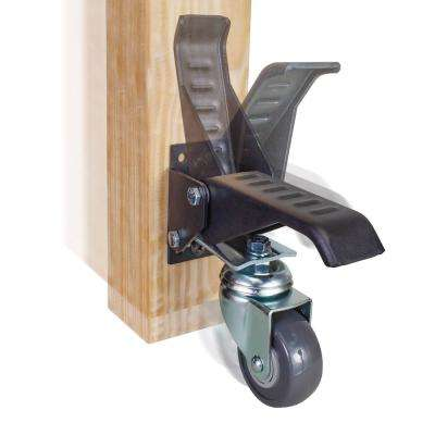 New Workbench Caster Kit (4-Pack)