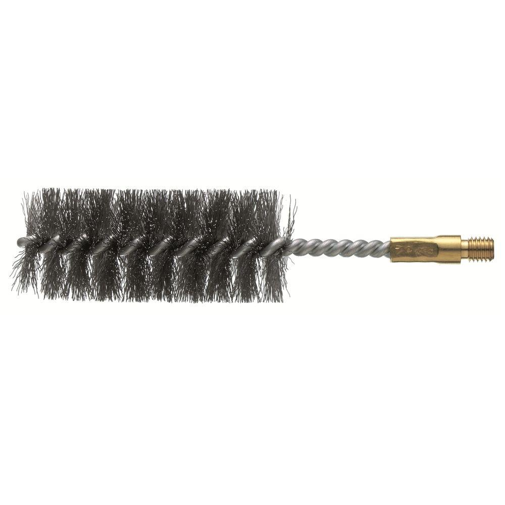 Hilti 3/4 in. Round Steel Brush-273210 - The Home Depot