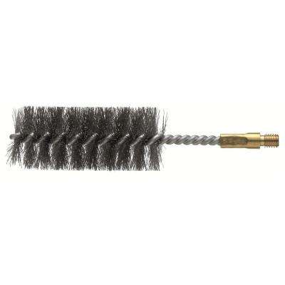 7/8 in. Round Steel Brush