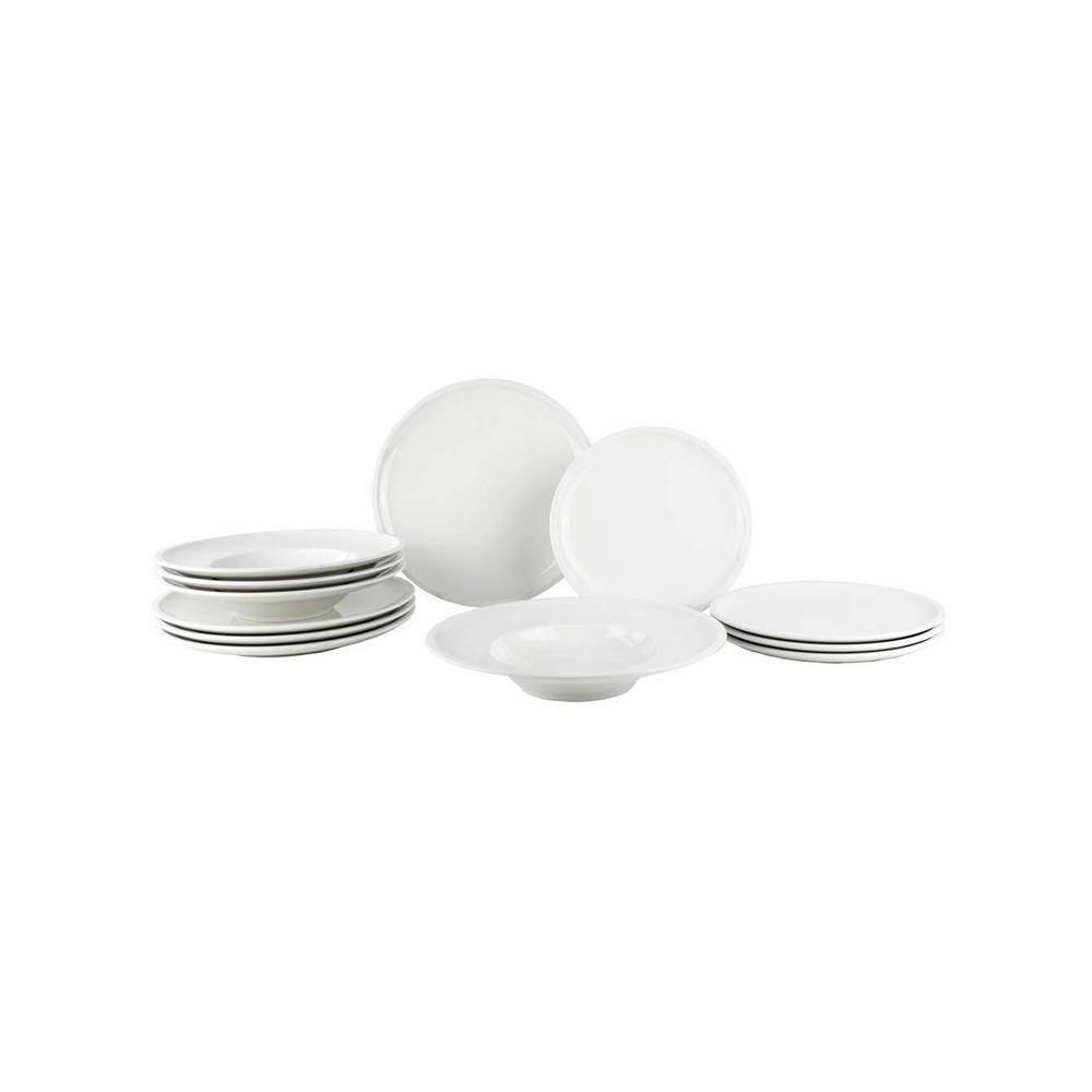 Villeroy & Boch Artesano 12-Piece Dinner Set 1041307616