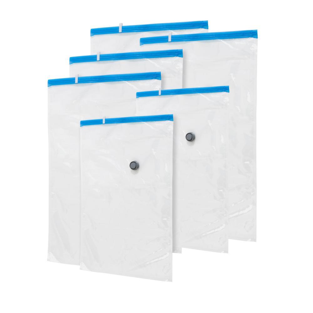 Vacuum Pack Cube Combo Kit (6-Pack)