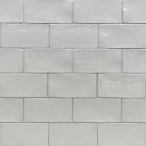 Catalina Gris 3 In X 6 8 Mm Ceramic Wall Subway Tile
