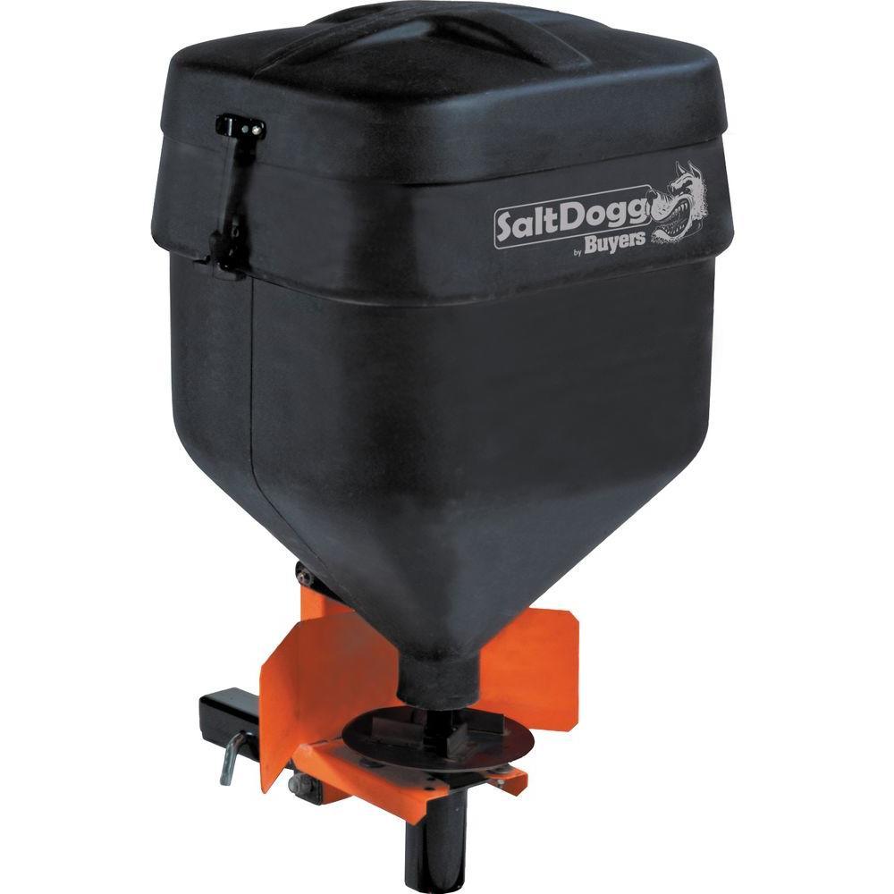 SaltDogg Residential Electric Poly SUV Tailgate Salt Spreader by SaltDogg