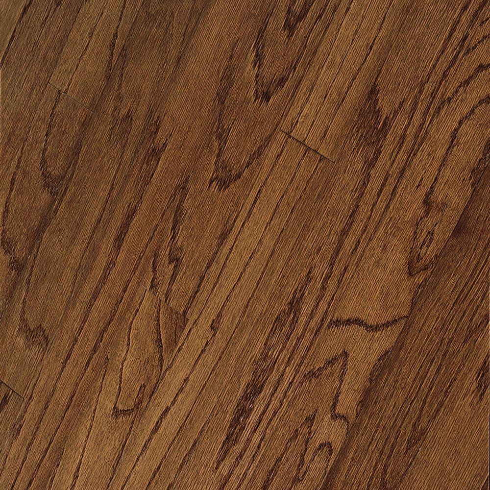 Bruce oak saddle 3 8 in thick x 3 in wide x random for Bruce hardwood flooring