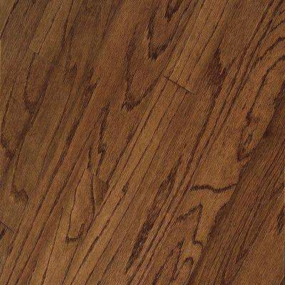 Oak Saddle 3/8 in. Thick x 3 in. Wide x Random Length Engineered Hardwood Flooring (25 sq. ft. / case)