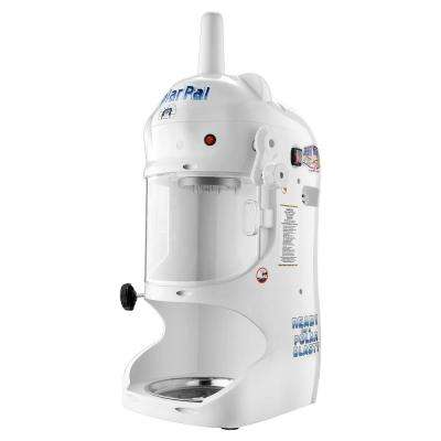 Great Northern Polar Pal Block Ice Shaver and Snow Cone Maker