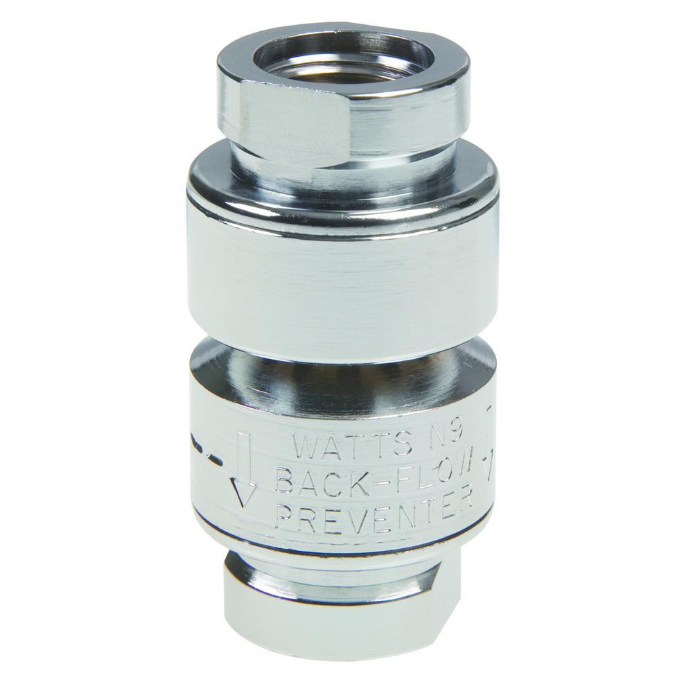 Febco series in bronze npt pressure vacuum