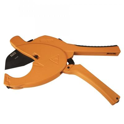 Large Capacity Ratcheting PVC Cutter