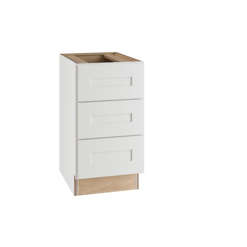 Home Decorators Collection Pacific White Assembled 96x1x2: Home Decorators Collection Newport Assembled 18 In. X 28.5