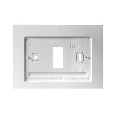 Thermostat Wall Plate