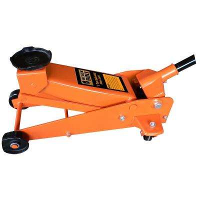 3-Ton Garage Floor Jack