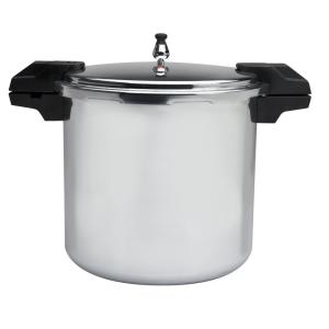 Mirro 22 Qt. Canner Aluminum Pressure Cooker by Mirro