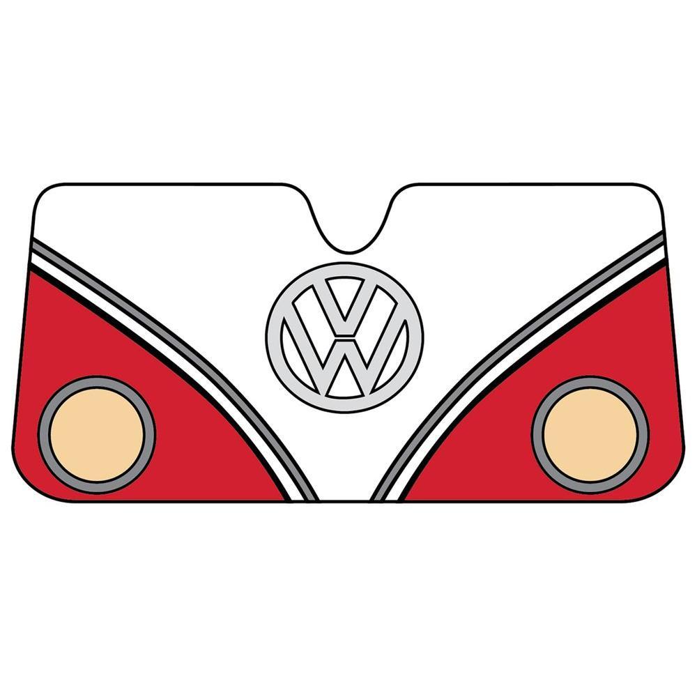 Volkswagen Classic Accordion Windshield Sunshade