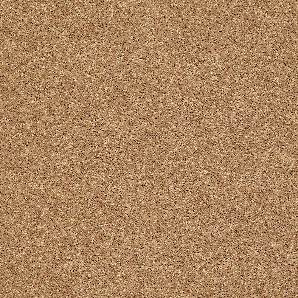 Carpet Sample - Slingshot II - In Color Honeycomb 8 in. x 8 in.