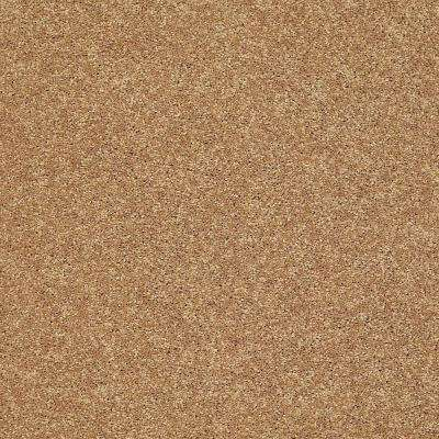 Carpet Sample - Slingshot I - In Color Honeycomb 8 in. x 8 in.