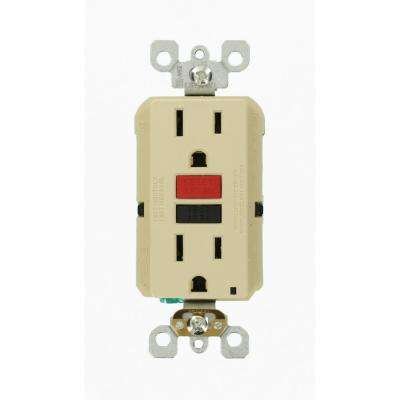 Ivory Electrical Outlets Receptacles Wiring Devices Light