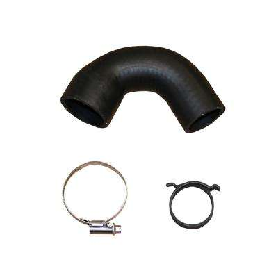 Engine Coolant Hose - Water Pump To Pipe