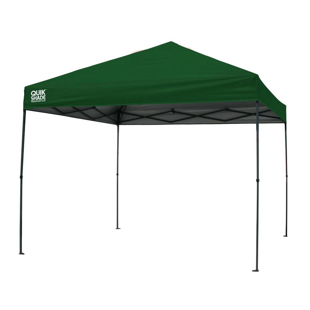 Weekender ...  sc 1 st  The Home Depot & Quik Shade - Pop-Up Tents - Tailgating - The Home Depot